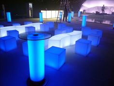 Be Inspired - Private parties & Team building events | ExhibitHire