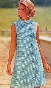 New ideas moda vintage fashion silhouette 60s And 70s Fashion, Mod Fashion, Vintage Fashion, Fashion Tips, Vestidos Vintage, Vintage Dresses, Vintage Outfits, Moda Vintage, Vintage Mode