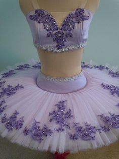 Le Corsaire, DQ DESIGNS tutus and more