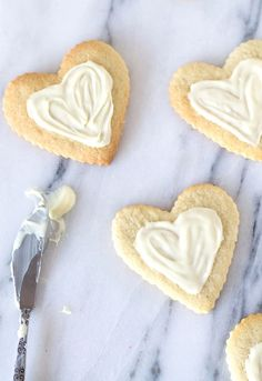 Gluten-Free Cut-Out Sugar Cookies -  light and soft, just sweet enough.
