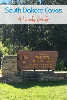 South Dakota Caves – Underground Frontiers for Families