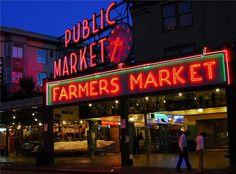 Open air markets on pinterest farmers 39 market los for Fresh fish market los angeles