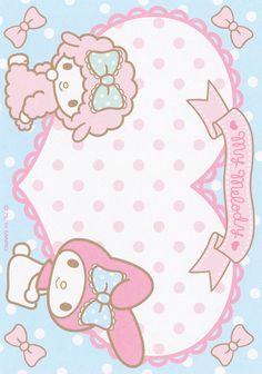 "Sanrio My Melody ""Stocking"" Christmas Card Pink Wallpaper Hello Kitty, My Melody Wallpaper, Sanrio Wallpaper, Pink Wallpaper Iphone, Heart Wallpaper, Pink Iphone, Trendy Wallpaper, Kawaii Wallpaper, Cute Wallpapers"