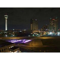 Down Town San Antonio Texas!!