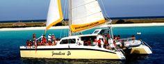 Klein Curacao | Boattrips, Jonalisa, Sailing, Snorkeling