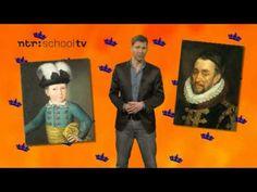 Schooltv ontleedt het Volkslied - YouTube Holland, Van, Baseball Cards, History, Projects, Kunst, The Nederlands, Log Projects, Historia