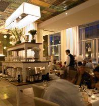 Ella Dining Room and Bar Restaurant  Sacramento CA
