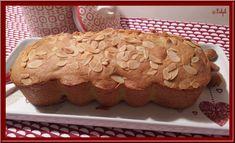 Un cake que j'ai découvert sur le site Cuisiner .net, il a fallu que je teste car j'adore la poudre d'amande et avec la fleur d'oranger, c'est une alliance qui marche très bien... Le goût de la fleur d'Oranger est très léger, donc selon les goûts vous...