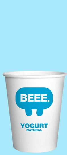 Beee Branding by Eduardo Fraile