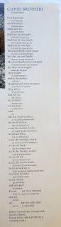aqua vitae... laat het levenswater stromen: 8Febr17 Poetry
