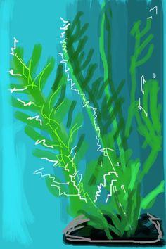 David Hockney, iPad Art