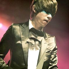 Ryan Ross - Panic! At The Disco