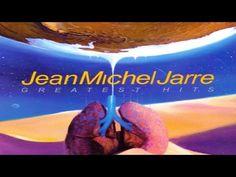 Jean Michel Jarre Greatest Hits - YouTube