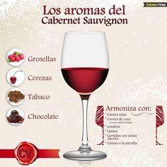 Wine Wednesday: Cabernet Sauvignon – The Wine Life Cabernet Sauvignon, Malbec Wine, Wine Tasting Near Me, Wine Tasting Events, In Vino Veritas, Wine Coolers Drinks, Sangria Wine, Spanish Wine, Wine Guide