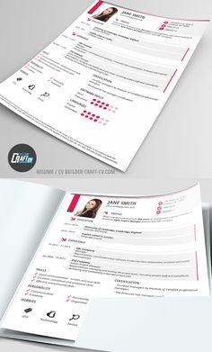 Forever 21 Sales Associate Sample Resume Interesting Craftcv  Cv Resume Builder Craftcv On Pinterest