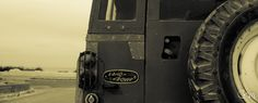 #Land #Rover #Series #I #Landy #LasGrutas #Patagonia #Vintage #Retro