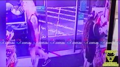There were a LOT of opportunities in this attack to escape or avoid it. When would you have bugged out?     https://www.youtube.com/watch?v=7tFdzh323ks   #7-eleven #active self protection #attack #axe #Ben Rimmer #caught on camera #CCTV #deadly force #Enmore #Evie Amati #real attack #real fight #self defense #Sharon Hacker #surveillance video #Sydney