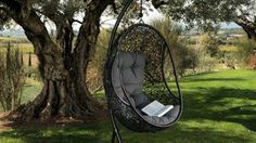 1000 images about fauteuil suspendu on pinterest - Hamac fauteuil suspendu avec support ...