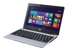 Acer Aspire V5-123 4GB 500GB 11.6 inch Windows 8.1 Laptop in Silver
