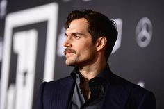 """Henry Cavill Photos - Actor Henry Cavill attends the premiere of Warner Bros. Pictures' """"Justice League"""" at Dolby Theatre on November 2017 in Hollywood, California. - Premiere Of Warner Bros. Mission Impossible Fallout, Henry Caville, Love Henry, James Bond, Superman Movies, Superhero Movies, Kevin Costner, Diane Lane, Daniel Craig"""