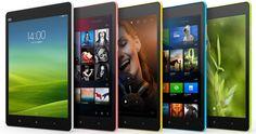 Планшет Xiaomi Mipad /alliex.ru
