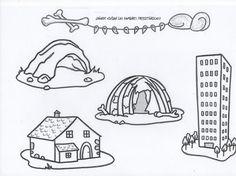 Vista previa en miniatura de un elemento de Drive Google Drive, Kindergarten Science, Classroom, Cave Painting, Montessori, Crafts, Virtual Class, Activities, Animals