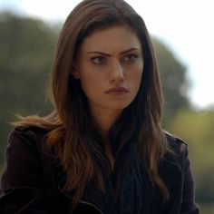 Outfit worn by Hayley Marshall in The Originals !