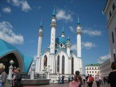 Казань из Ярославля