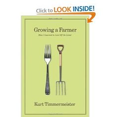 From city dweller to dairy farmer, looks to be an entertaining read