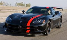 9 Black Dodge Viper you need to see  Motors Pictures