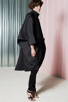 Foto ASPF2014 - Acne Studios Pre-Fall 2014 (1) - Shows - Fashion - VOGUE Nederland