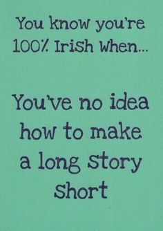 Irish Quotes Custom Irish Pics And Sayings  Proud To Be Irish  Quotes Words  Irish
