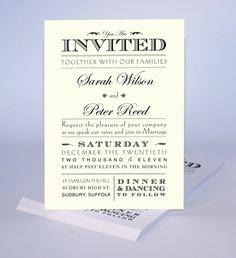Sample family wedding invitation wikihow wedding ideas wedding invite wording casual wedding invitations with formal and informal wedding wording stopboris Choice Image