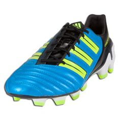 size 40 951c8 c9e40 Liking these new predators more and more. Soccer Gear, Soccer Ball, Trx,