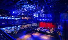Looking For A Bowling Alley In Las Vegas?: Brooklyn Bowl at the LINQ Las Vegas