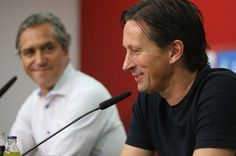 Leverkusen Siap Lakoni Babak Pertama Piala Jerman
