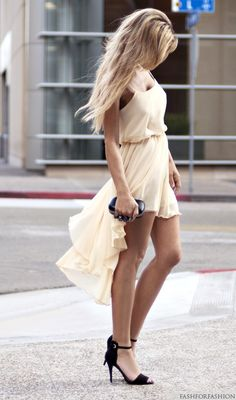Chic in the City #summer100