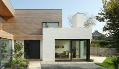 Grand Designs UK house