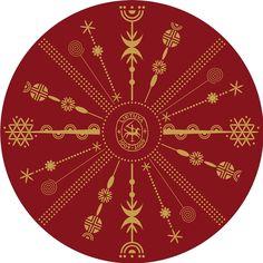lithuanian emblem.