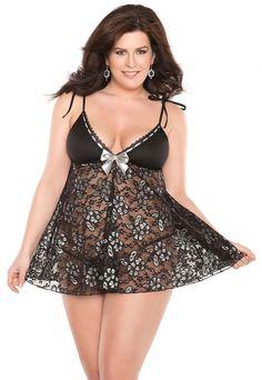 697c38c2dbe S M Sexy Dress Club Wear Clubwear Nightgown Lingerie Pajamas Sleepwear Nightie  Nighty Babydoll HH0046