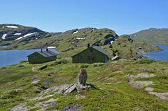 Selhamar - Stolsheimen, zomer 2014. Te warm om te lopen, 30 graden. De hut overvol. De dag er na weer teruggelopen naar de auto. Maar een prachtig gebied, ik kom hier zeker terug voor een langere tocht.