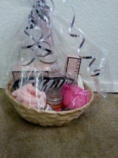 Mary kay gift basket ideas christmas