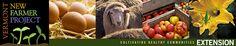 Free Webinars for beginning farmers | Vermont New Farmer Project