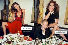 Exclusive: Jason Wu on His Latest | Fashionable.party