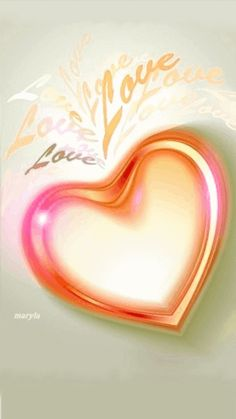 Decent Image Scraps: Heart Animation