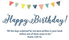 Free jeremiah 2911 ecard email free personalized birthday cards send birthday ecards and online greeting cards to friends and family funny cute and christian inspirational birthday cards online bookmarktalkfo Images
