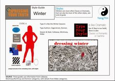 Image result for image, true winter and kibbe