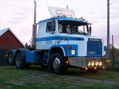 Semi Trucks, Old Trucks, Volvo, Cars And Motorcycles, Transportation, Usa, Vehicles, Vintage, Aluminum Cans