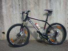 A moi <3  Cannondale Trail 4