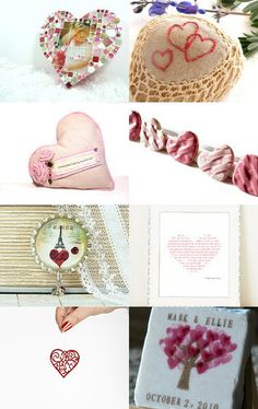Spread your love by Efrat Kuvent on #Etsy